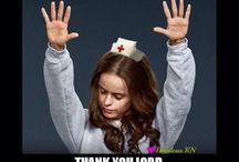 Nursing humor / by Ashley Raths