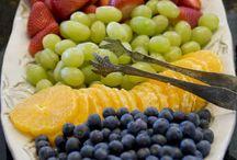 Owoce,warzywa