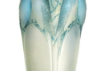 Красивые вазы