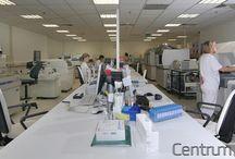 Centrum-Lab magánlaboratórium