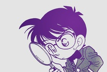 Detective Conan's
