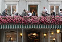 Famous cafés in the world