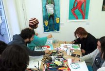 Unleash Your Creativity Workshop II