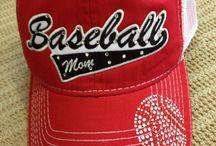 Family | Baseball Mom / by Liz Leighton