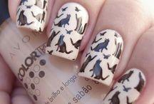 Nails / by Ella Dustman