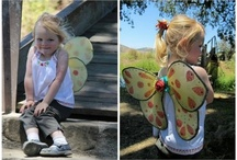 Halloween Costumes / by iCandy handmade