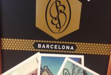 Pop-up Store Bye Buy Barcelona / Our pop-up store, born with the idea to bring the best memories to all those who visit or love Barcelona.