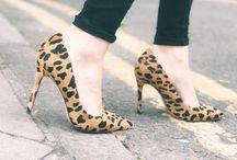 Style: Shoe wardrobe essentials