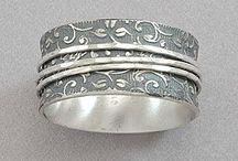 Designing Silver Rings
