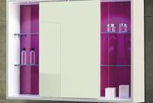 Mirror Cabinets / All of our latest mirror cabinets