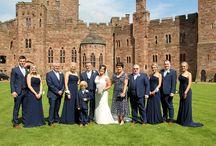 Peckforton Castle - Vicky & Barnsey - Wedding - 17th July 2016 / The Wedding of Vicky & Paul at Peckforton Castle (www.peckfortoncastle.co.uk) on the 17th July 2016 - Sam Rigby Photography (www.samrigbyphotography.co.uk) #peckfortoncastle #peckforton #castle #wedding #weddingday #marriage #vows #bride #groom #bestman #bridesmaids #weddingphotography #weddingphotographer #femaleweddingphotographer #northwestweddingphotographer #samrigbyphotography