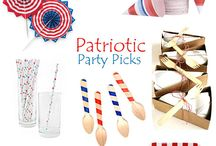 4th of July / by Susan Smith Parker