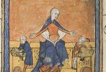 MS - Le Roman de la Rose [ca 1380]