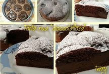 torta Bua al ciocolato
