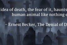 Death denial