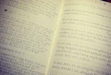 Prayer journals