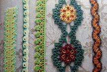 Adriene Nagel / Crochet