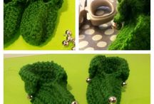 Mis cosas crochet