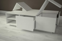Space Saving Folds Furniture