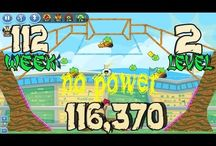 Angry Birds Week 112 all levels no power / #Angry_Birds_Friends_Tournament_Week All Levels 3 star strategy High Scores #no_power www.angrybirdsscore.blogspot.com www.youtube.com/user/shadi530
