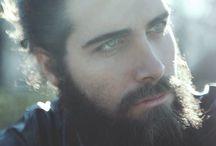 Chlapáci-vousy,vlasy...:-))