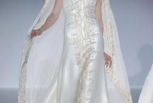 Pasarela Gaudí 2013 / Pinceladas de nuestra nueva colección. Vestidos de novia que estilizan la figura femenina envolviéndola en preciosas telas y diseños que no dejan indiferente...