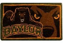Sic Em Baylor Bears! / by Kama Lynn