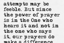 Faith and Spirituality Quotes