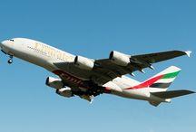 Emirates Airline / Emirates Airline photos