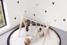 Pokoje pro miminka