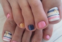Nails !! / by Maricela Caperon