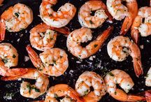 Main Ingredient: Seafood / Our coastal collection of recipes featuring yummy seafood!