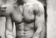 Hot Sexy Men / by Alice Douglas Winchester