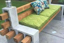 cool idea's for home