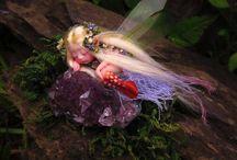 Fairy's and stuff