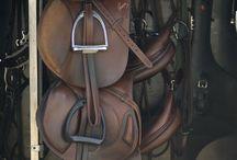 lovas felszerelés