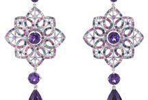 Purple - Jewellery