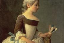 Chardin / pittura