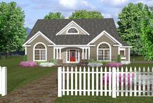 House Plans / by Lori Buchanan