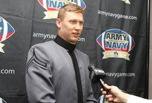 2015 #ArmyNavy Game Press Conference / Photos from the 2015 #ArmyNavy Press Conference / by #ArmyNavy Game
