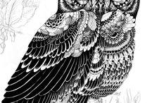 Ink inspo / Ink ideas & tattoo art