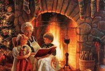 Notte della Befana...la nonna racconta..