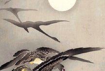 ART JAPONAIS et CHINOIS