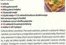 Przepisy kulinarne - gulasze