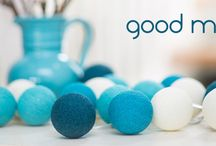 Cotton Balls by good moods*