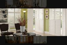 Bo Knows Shutters & Blinds