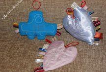 Szycie i zabawki dla dzieci