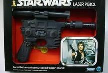 Retro Star Wars