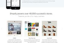 Landing pages / by Todd Ballard