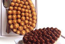 ovos de chocolates